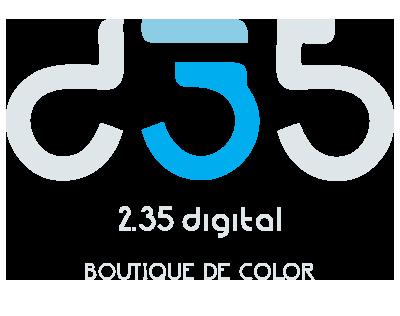 2-35 DIgital
